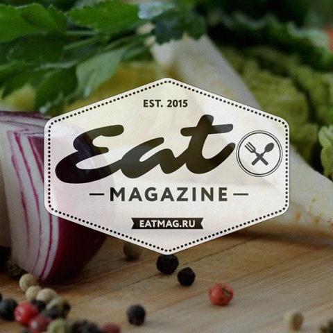 EatMag - Кулинарные рецепты и тематические статьи
