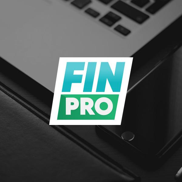 Логотип finpromag