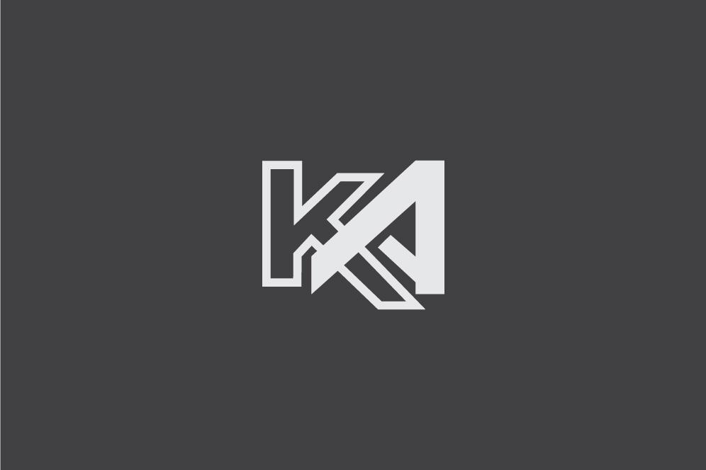 Разработка логотипа Колесное ателье