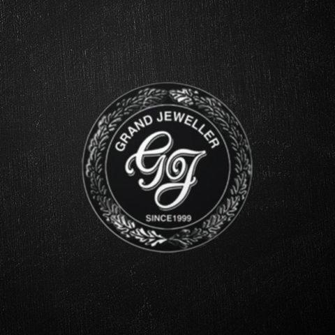 Разработка логотипа grandjeweller